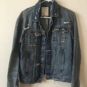 Calvin Klein Denim Jacket (Mens)